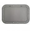 Pry-out Deck Plates (rectangular)